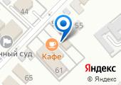 Элитмед на карте