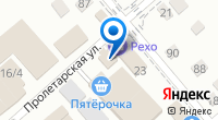 Компания Интермедфарм на карте