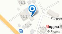 Компания АСК-КЛИНФИКС на карте