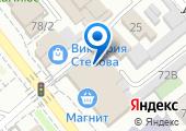 Фотоцентр на карте