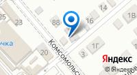 Компания Магазин автомасел на карте