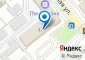 Магазин по продаже печатной продукции на Красной (Динская) на карте