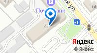 Компания Почтовое отделение связи 4 на карте