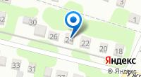 Компания Торгово-установочный центр на карте