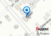 Общественная приемная депутата городской Думы Обухова С.П на карте