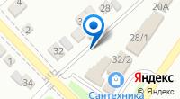 Компания ZimaLeto на карте