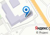 Средняя общеобразовательная школа №84 на карте