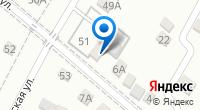 Компания Лашпур О.Н на карте