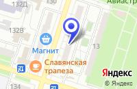 Схема проезда до компании МАГАЗИН БЫТОВОЙ ТЕХНИКИ ИВУШКА в Воронеже