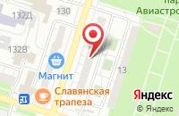 Схема проезда до компании Специальная (коррекционная) общеобразовательная школа-интернат в Киржаче