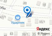Магазин памятников на Жлобы на карте
