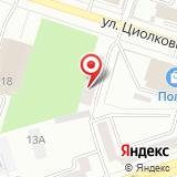 Воронежская ДЮСШ №26