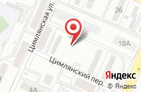 Схема проезда до компании Информационно-Спортивный Издательский Центр в Воронеже