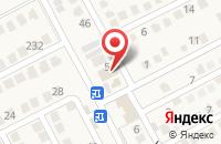 Схема проезда до компании Компания по прокату инструментов в Ленине