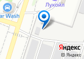 АвтоКонтакт на карте