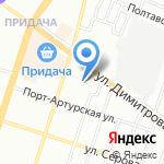 portaplus.ru на карте Воронежа