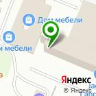 Местоположение компании Воронежский центр инновационных образовательных технологий, ЧУ ДПО