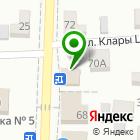 Местоположение компании Кладовка