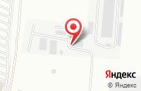 Схема проезда до компании Транслогист в Воронеже