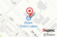 Схема проезда до компании Гранит-С в Воронеже