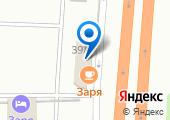 Евродизель на карте