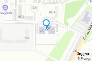 Однокомнатная квартира в Воронеже Сельская ул., 2\u002F1