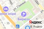 Схема проезда до компании Банкомат в Сочи