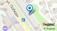 Компания Кожно-венерологический диспансер №2, ГБУЗ на карте