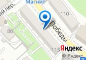 Администрация Лазаревского района на карте