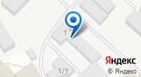 Компания Аквазон на карте
