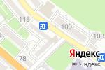 Схема проезда до компании Нотариус Тишкова О.Г. в Сочи