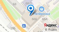 Компания ЭКО Юг ПАРТНЕР на карте