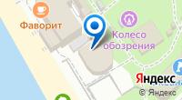 Компания Колизей на карте