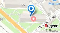 Компания Противотуберкулезный диспансер №3 на карте