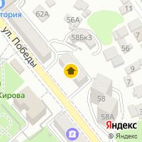 Световой день по адресу Россия, Краснодарский край, Сочи, улица Победы, 60