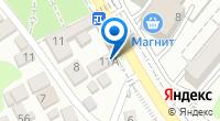 Компания РЕМОНТНО СТРОИТЕЛЬНАЯ ГРУППА на карте