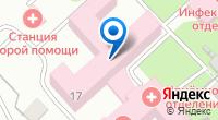 Компания Мавзолей на карте
