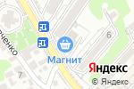 Схема проезда до компании Алко-Профи в Сочи
