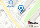 Квартирно-правовая служба, МКУ на карте