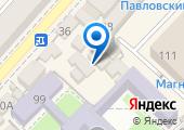 Центр русской хиропрактики доктора Колягина на карте
