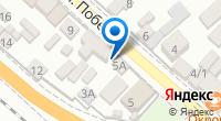 Компания Глобас-Мониторинг на карте