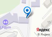 Лазаревская автомобильная школа на карте