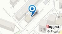 Компания Центр занятости населения на карте