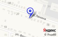 Схема проезда до компании СУД РАЙОННЫЙ БЕРЕЗОВСКИЙ в Березово