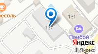 Компания Провизия на карте