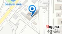 Компания МОНТАЖ на карте