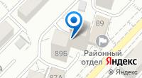 Компания Мой поиск на карте