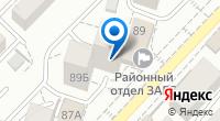 Компания Лазаревские новости на карте