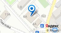 Компания Best-Service на карте