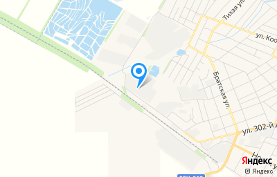 Местоположение на карте пункта техосмотра по адресу Краснодарский край, ст-ца Ленинградская, ул Станционная, д 44